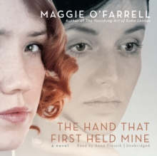 The Hand That First Held Mine, eAudiobook MP3 eaudioBook