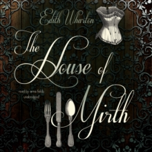 The House of Mirth, eAudiobook MP3 eaudioBook