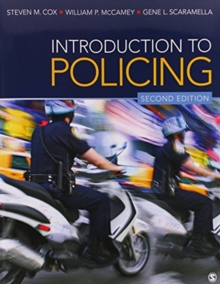BUNDLE: Cox: Introduction to Policing 2e + Cox: Introduction to Policing 2e Electronic Version, Kit Book