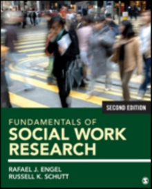 Fundamentals of Social Work Research, Paperback / softback Book