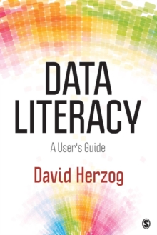 Data Literacy : A User's Guide, Paperback / softback Book