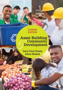 Asset Building & Community Development, Paperback / softback Book
