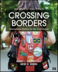 Crossing Borders : International Studies for the 21st Century, Paperback / softback Book