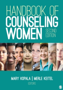 Handbook of Counseling Women, Paperback / softback Book