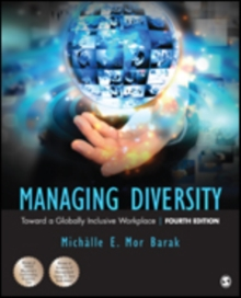 Managing Diversity : Toward a Globally Inclusive Workplace, Paperback / softback Book