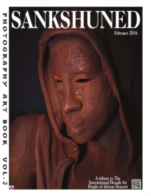 Sankshuned Pab Volume 2 : A Photography Art Book, Paperback / softback Book