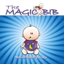The Magic Bib, Paperback / softback Book