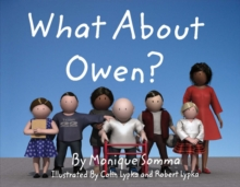 What About Owen?, Paperback / softback Book