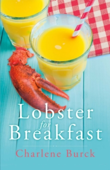 Lobster for Breakfast, Paperback / softback Book