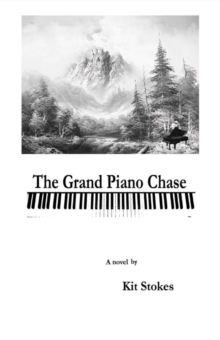The Grand Piano Chase, Paperback / softback Book