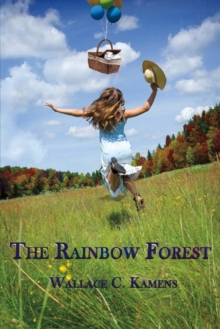 The Rainbow Forest, Paperback / softback Book