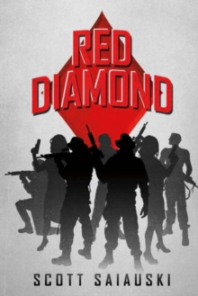 Red Diamond : Extended Edition, Paperback / softback Book