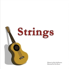 Strings, Paperback / softback Book