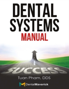 Dental Systems Manual, Paperback / softback Book