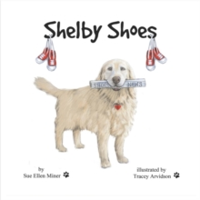 Shelby Shoes, Paperback / softback Book