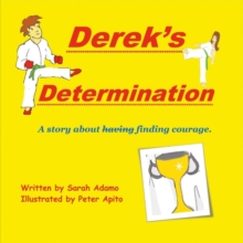 Derek's Determination, Paperback / softback Book
