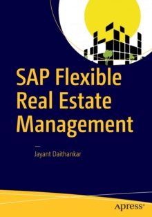 SAP Flexible Real Estate Management, Paperback / softback Book
