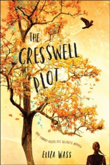 The Cresswell Plot, Paperback Book