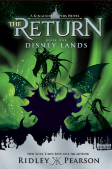 Kingdom Keepers: The Return Book One Disney Lands, Paperback Book