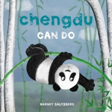 Chengdu Can Do, Hardback Book