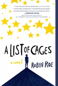 A List Of Cages, Paperback / softback Book