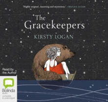 The Gracekeepers, CD-Audio Book