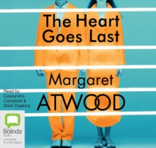 The Heart Goes Last, CD-Audio Book