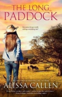 The Long Paddock, Paperback Book