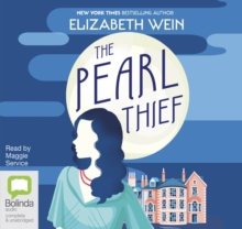 The Pearl Thief, CD-Audio Book