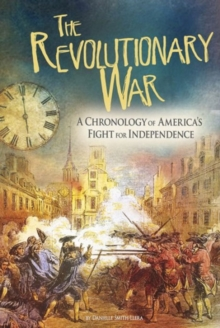 Revolutionary War, Paperback / softback Book