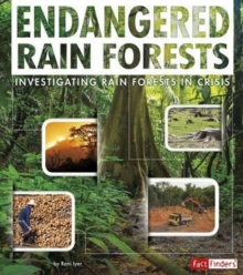 Rain Forests, Paperback / softback Book