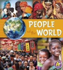 People of the World, Paperback Book