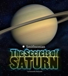 The Secrets of Saturn, Paperback Book