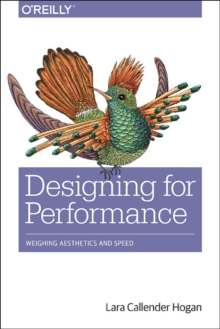 Designing for Performance, Paperback / softback Book