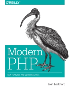 Modern PHP, Paperback Book