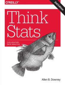 Think Stats 2e, Paperback Book