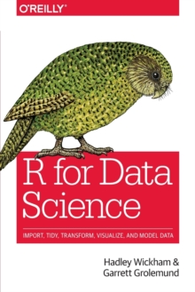 R for Data Science, Paperback / softback Book