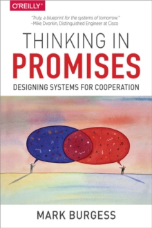 Thinking in Promises, Paperback / softback Book