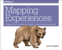 Mapping Experiences, Paperback / softback Book