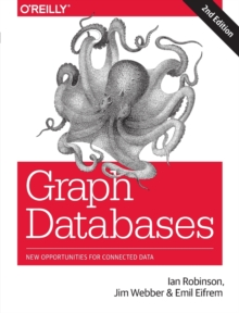 Graph Databases 2e, Paperback / softback Book