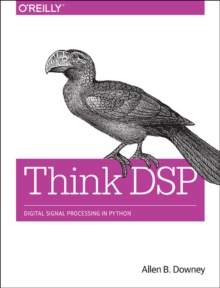 Think DSP, Paperback / softback Book