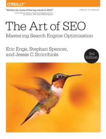 The Art of SEO 3e, Paperback / softback Book