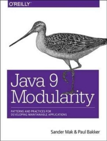 Java 9 Modularity, Paperback Book