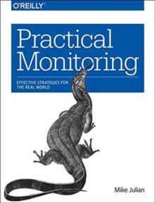 Practical Monitoring, Paperback Book