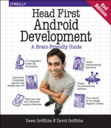 Head First Android Development 2e, Paperback Book