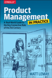 Product Management in Practice, Paperback / softback Book