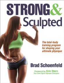 Strong & Sculpted, Paperback Book