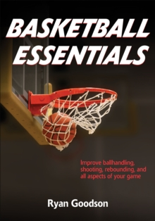 Basketball Essentials, Paperback Book