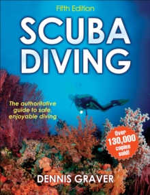 Scuba Diving, Paperback / softback Book