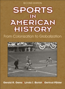 Sports in American History, Paperback / softback Book